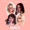 Rita Ora - Girls (feat. Cardi B, Bebe Rexha & Charli XCX) [Martin Jensen Remix] 插圖