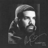 ドレイク - Scorpion artwork