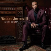 Willie Jones III - Truthful Blues