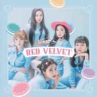 Red Velvet - #Cookie Jar - EP artwork