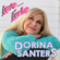 Goodbye My Love Goodbye - Dorina Santers