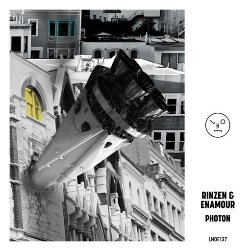 Photon - Single by Enamour & Rinzen