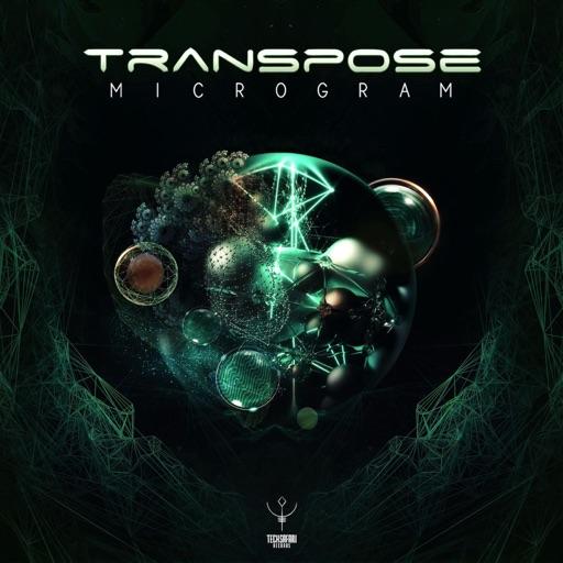 Microgram - EP by Transpose