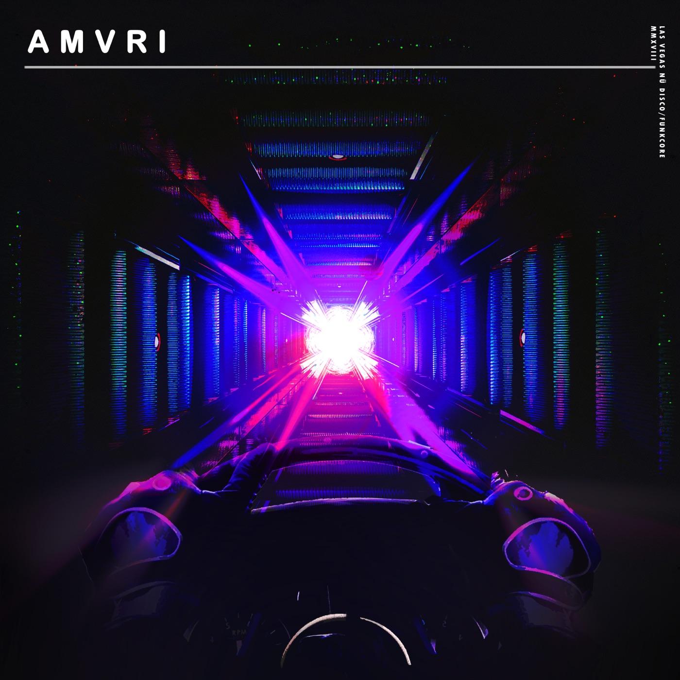 Amarionette - Amvri [EP] (2018)