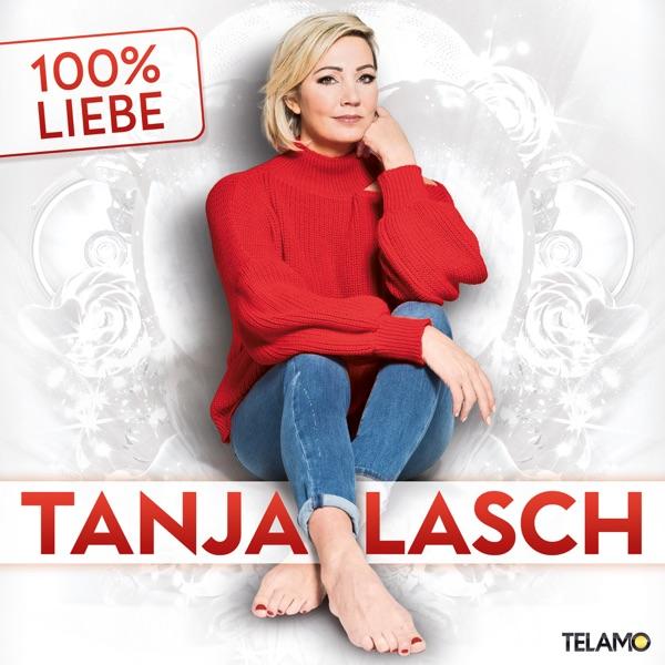 Tanja Lasch mit Schmetterlingsarmee