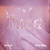 Tusa - KAROL G & Nicki Minaj-KAROL G & Nicki Minaj