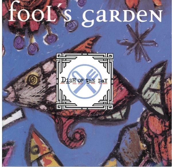 Fool's Garden mit Lemon Tree