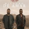 William Perdomo & Alex Campos - Milagro de Amar artwork