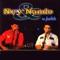 O Sangue Ferve (feat. Nhozinho) - Ney & Nando lyrics