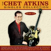 Listen to 30 seconds of Chet Atkins - Bug Dance