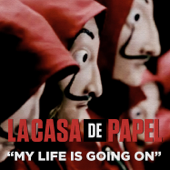 My Life is Going On (Música Original da Série