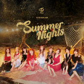 Summer Nights-TWICE