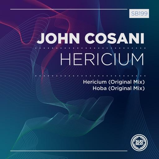 Hericium - Single by John Cosani