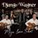 Mijn Lieve Schat (m.m.v. The Rosenberg Trio) - Django Wagner
