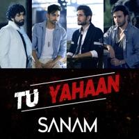 SANAM - Tu Yahaan Chords and Lyrics