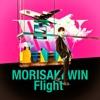 Flight by MORISAKI WIN