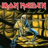 Iron Maiden - The Trooper artwork