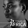 2+ Hours of Africa - Relaxing African Music with Drums, Percussions, Flute, Nature Sounds - Ofra N'Dour & African Drums Music