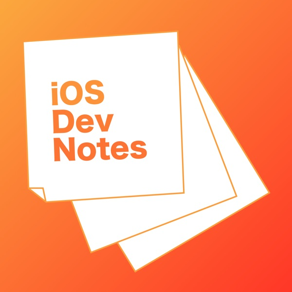 iosdevnotes's podcast