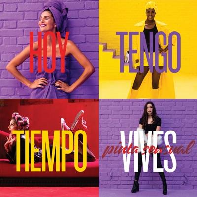 Hoy Tengo Tiempo (Pinta Sensual) - Single MP3 Download