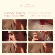Seize printemps - Suzanne Lindon