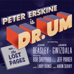 Little Fun K (feat. John Beasley, Janek Gwizdala & Jeff Parker)