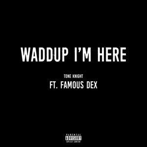 Waddup I'm Here (feat. Famous Dex) - Single Mp3 Download