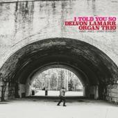 Delvon Lamarr Organ Trio - Call Your Mom