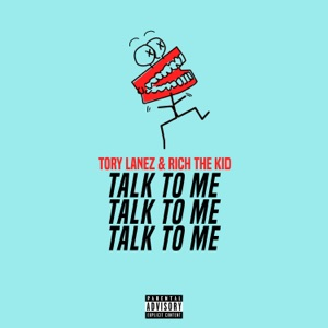 Talk to Me - Single Mp3 Download