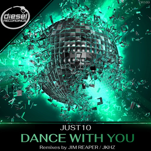 Dance With You - Single by Just10