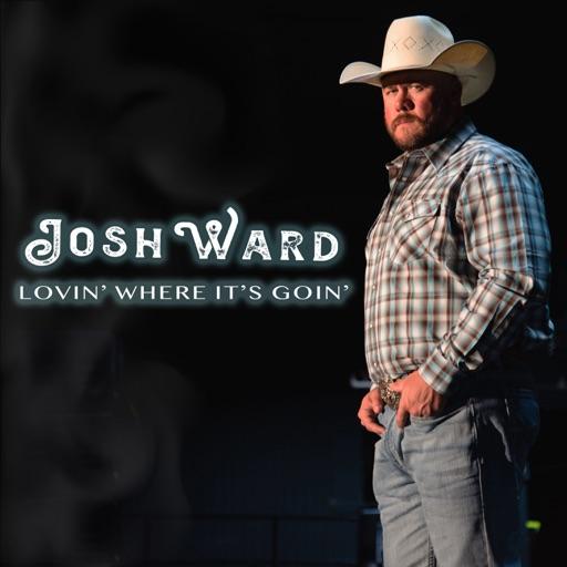 Art for Lovin' Where It's Goin' by Josh Ward