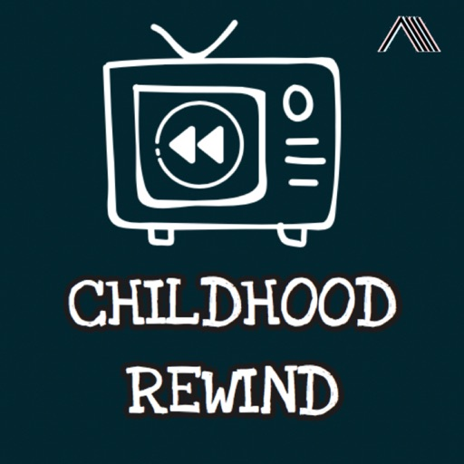 Cover image of Childhood Rewind