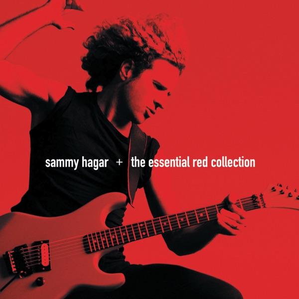 Sammy Hagar mit I Can't Drive 55