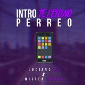 Intro Teléfono Perreo (feat. Mister Remix) artwork