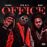 Office (feat. Yakki & Que) - Single Mp3 Download