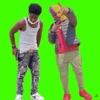 Icon party (feat. EL ROBERTO KING LION, q boy jeshi, tion wayne & m24) [Radio Edit] [Radio Edit] - Single