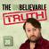 Jon Naismith & Graeme Garden - The Unbelievable Truth - Series 20 (Original Recording)