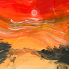 Yungest Moonstar, Neffa & tha Supreme - uNa DiReZioNe giUsTa artwork