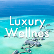 Luxury Wellness 1 Hour - Relaxing 5 Star Hotel Music Prime Stress Relief/Best Relaxing SPA Music - Prime Stress Relief & Best Relaxing SPA Music