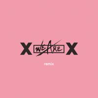 XOX - WE ARE 2018 artwork