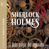 El dedo pulgar del ingeniero [The Engineer's Thumb] (Unabridged) - Arthur Conan Doyle
