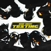 Praise the Lord (Da Shine) [feat. Skepta] - A$AP Rocky