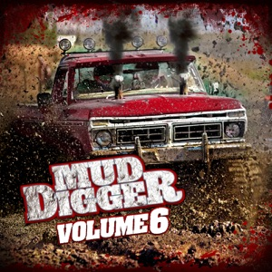 Lenny Cooper - Mud Digger Mega Remix feat. Demun Jones, Cap Bailey, Moccasin Creek, Moonshine Bandits & Colt Ford