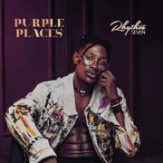 Purple Places - EP