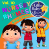 Nursery Rhymes & Children's Songs Vol. 10 (Sing & Learn with LittleBabyBum) - Little Baby Bum Nursery Rhyme Friends