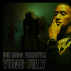 Yung Filly - 100 Bags Freestyle artwork