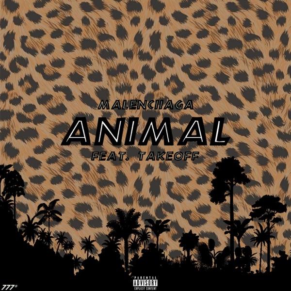 Animal (feat. Takeoff) - Single