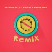 AM Remix artwork
