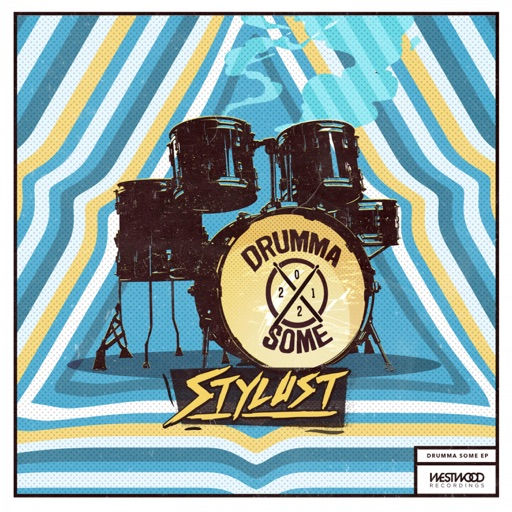 Drumma Some EP by Stylust
