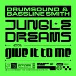 Drumsound & Bassline Smith - Jungle Dreams